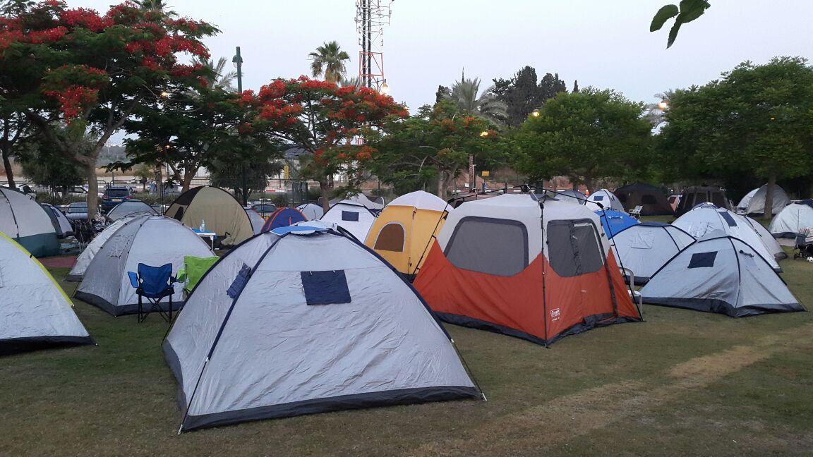 פסטיבל טבע ברעננה