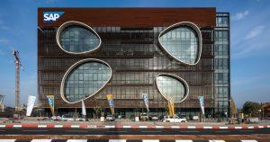 בניין סאפ צילום עוזי פורת