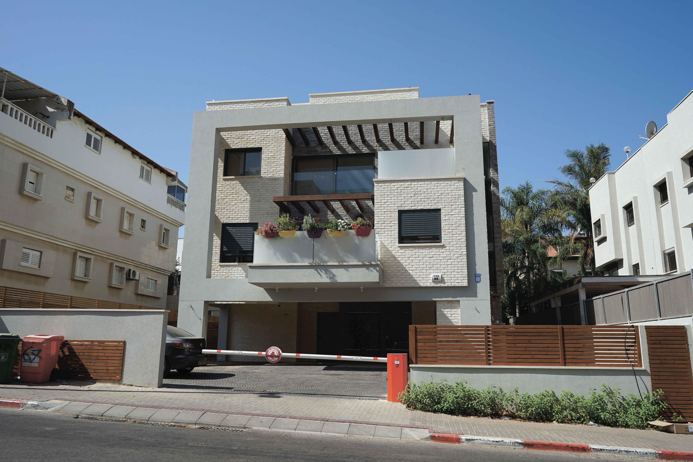 הצעת השבוע: דירות גג וגן בהרצליה הירוקה