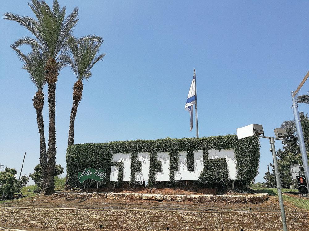 רעננה צילום עזרא לוי