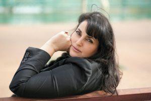 אוריה עמרני. צילום עזרא לוי