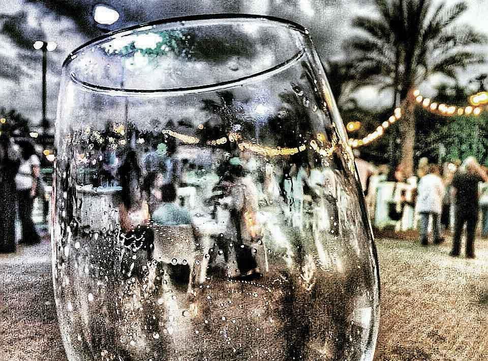 פסטיבל היין צילום עיריית רעננה