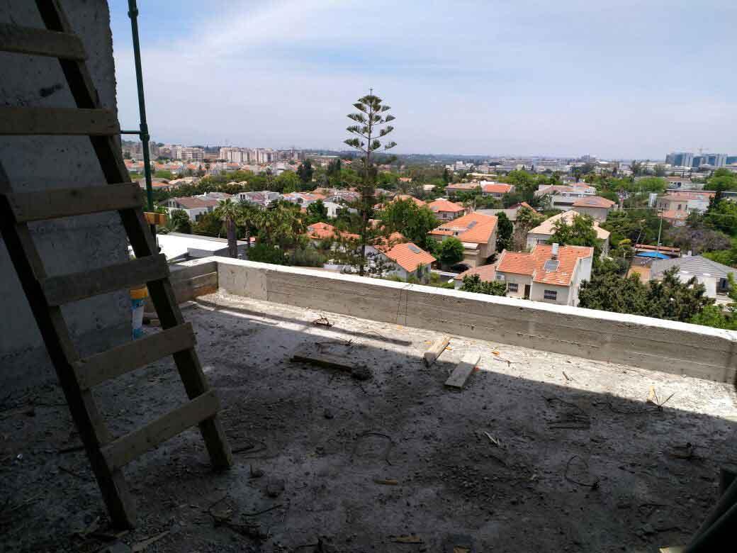 """ליקויי בטיחות באתרי בנייה של תמ""""א 38 צילום דוברות משרד העבודה והרווחה"""