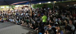 פעילות ערב הסיום רעננה צילום עיריית רעננה
