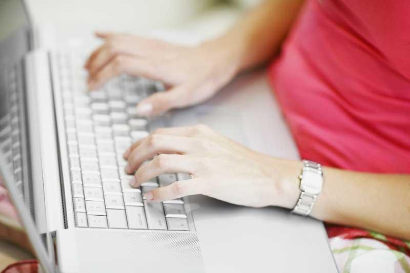 מחשב נייד. צילום אילוסטרציה א.ס.א.פ קריאייטיב/INGIMAGE