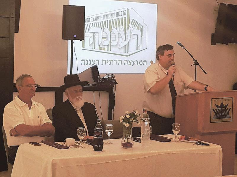 הרמת כוסית לקהילות בתי הכנסת