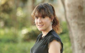 ענת אסתר חיטמן. צילום עזרא לוי
