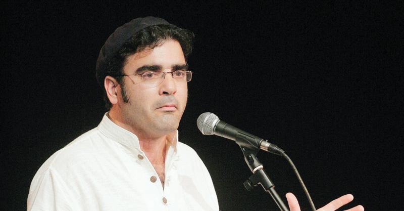 ג'קי לוי. צילום אסף עברון