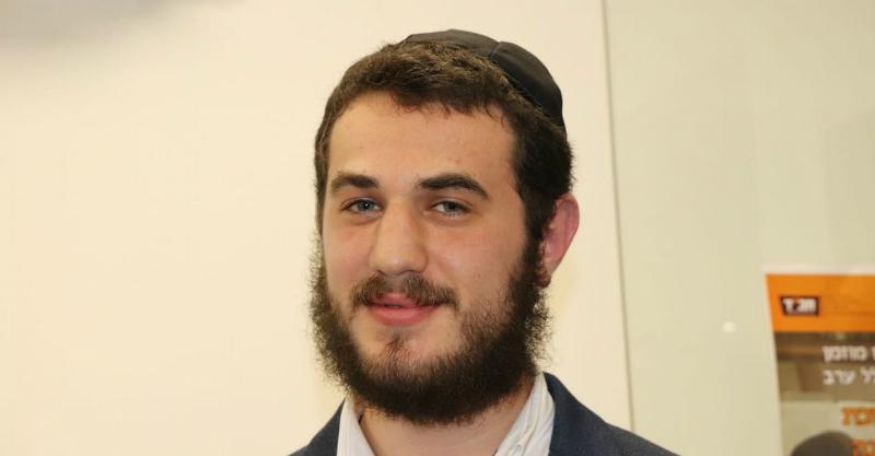 שמואל רפאל שדמי