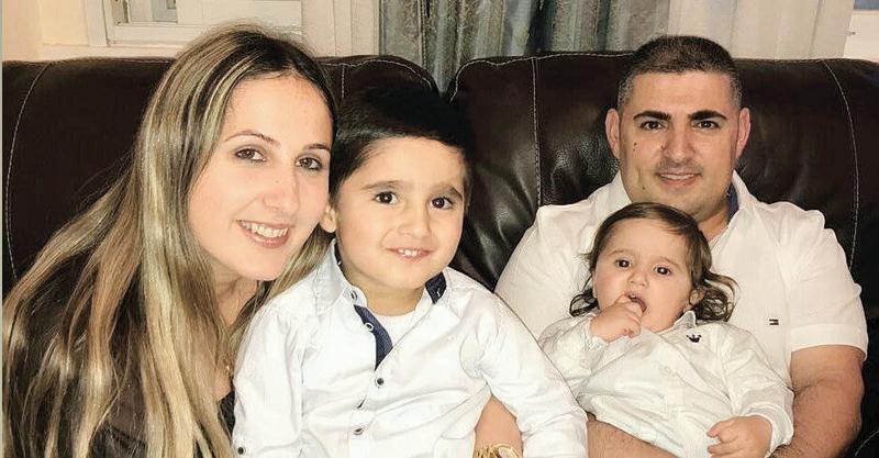 חיים ומעיין שמשי רעננה פרויקט משפחות
