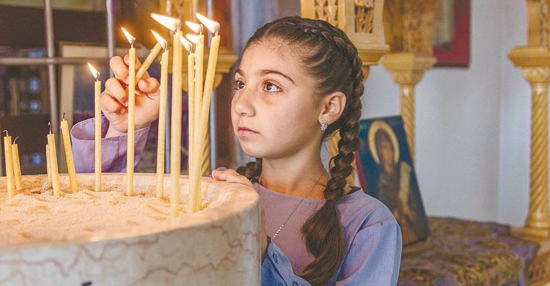 מתוך הספר להיות שוב ילד, ישראל