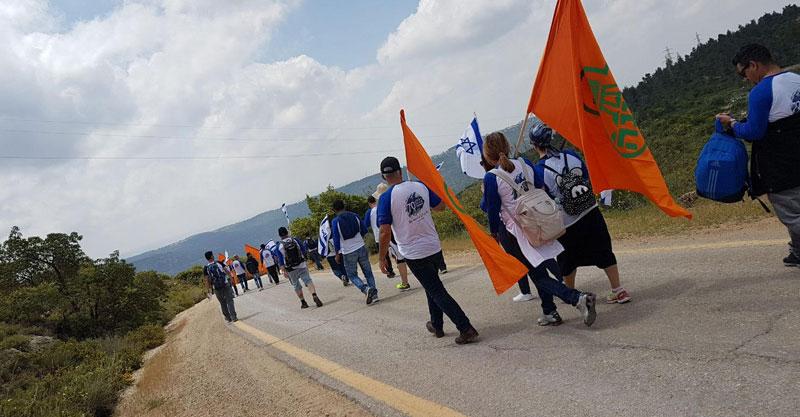רעננה חוגגת שבעים לישראל צילום באדיבות העירייה