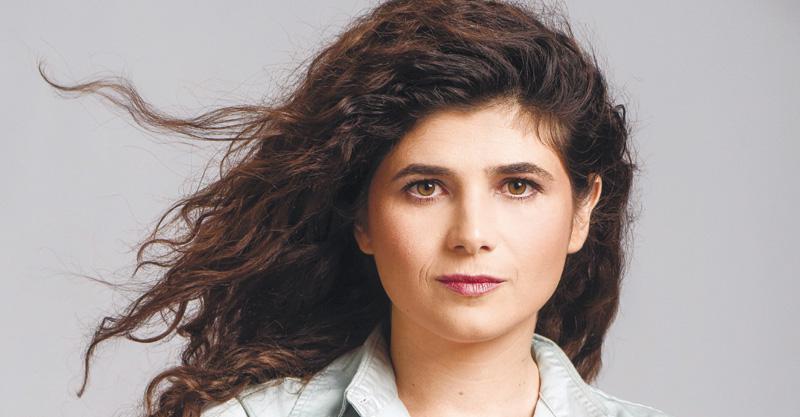 חברת הכנסת שירן השכל צילום איליה מלניקוב