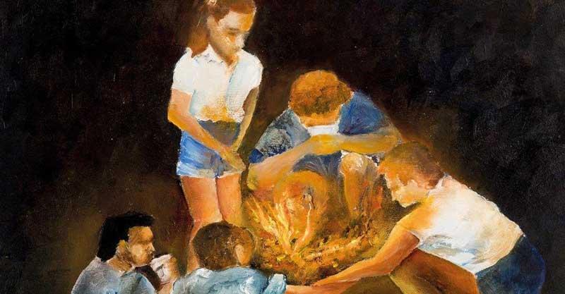 אומנות או נמות: הביאנלה ה-14 לאיור נפתחת היום ברעננה