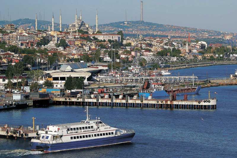 רק שאלה - נופש בטורקיה. צילום רויטרס