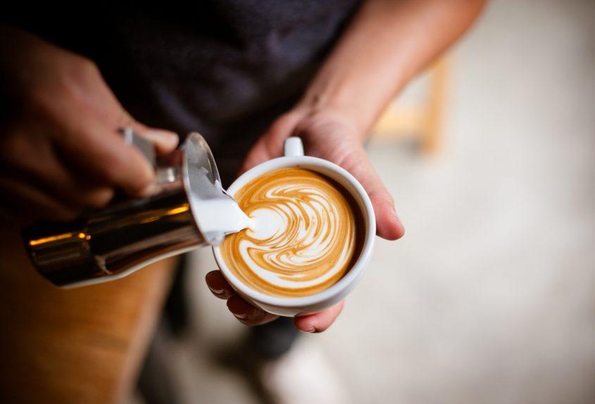 קפה (מאגר: Shutterstock)