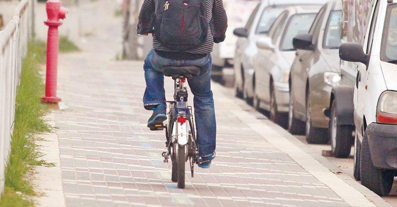 אופניים חשמליים. צילום עזרא לוי למצולם אין קשר לכתבה