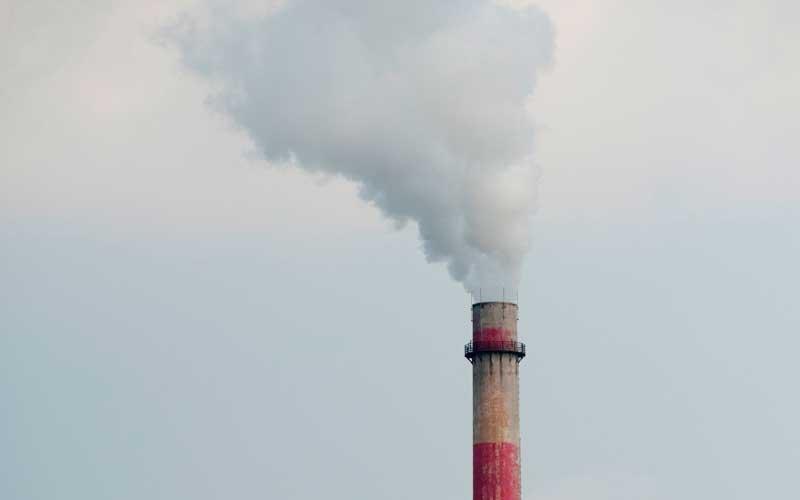 אילוסטרציה תחנת כוח. צילום א.ס.א.פ קריאייטיב/INGIMAGE