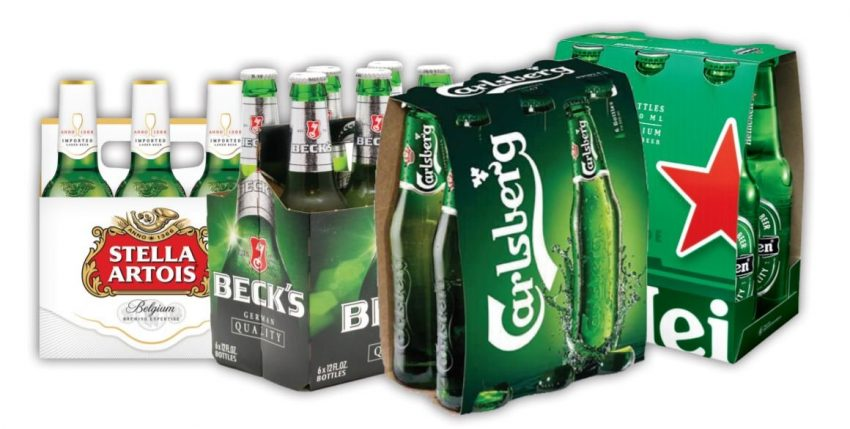 מבצעים מיוחדים בבנא משקאות רעננה לרגל הפתיחה