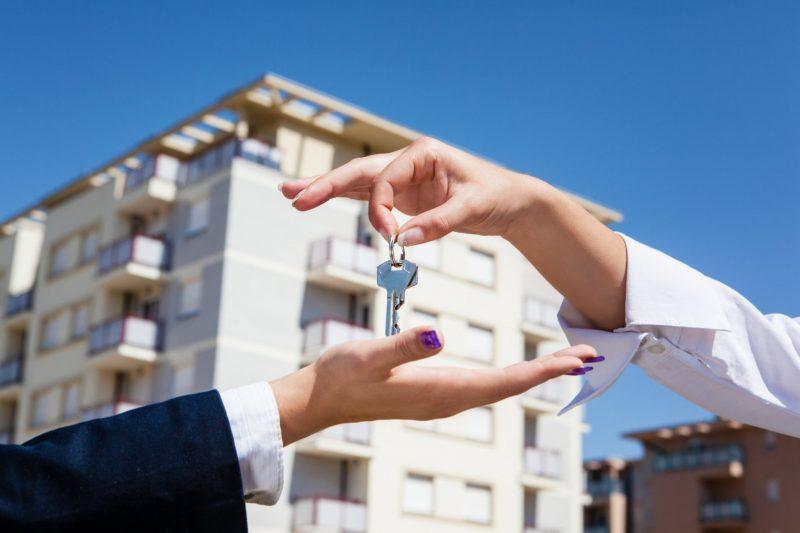 דירות למכירה ברעננה (אילוסטרציה ממאגר Shutterstock)