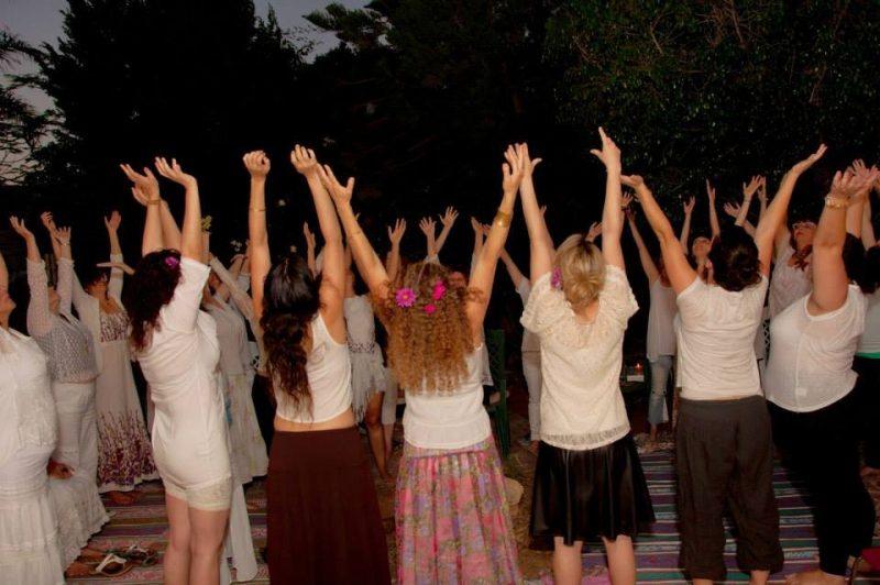 סדנאות ומעגלי נשים לכל אישה