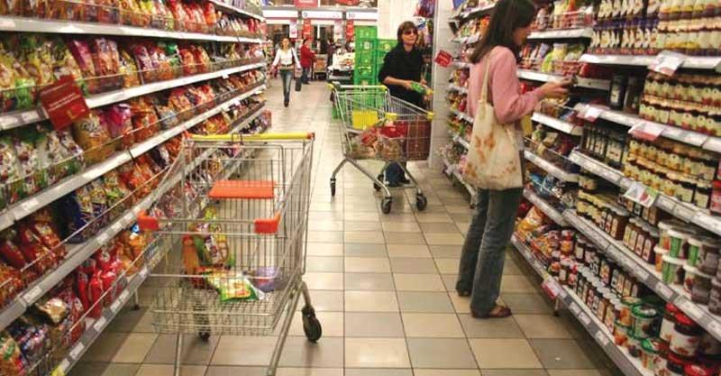 סופרמרקט צילום אייל טואג