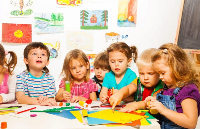 גני ילדים פרטיים ברעננה. תמונה ממאגר Shutterstock