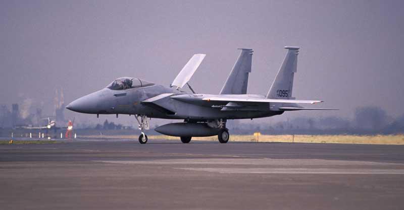 F15 צילום אילוסטרציה א.ס.א.פ קריאייטיב/INGIMAGE