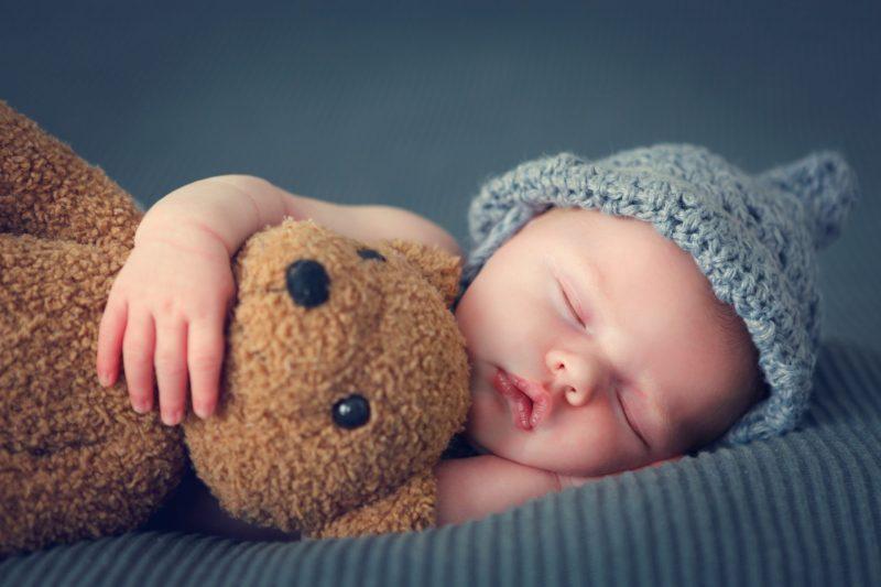 יועצי שינה לתינוקות בשרון. תמונה ממאגר Shutterstock
