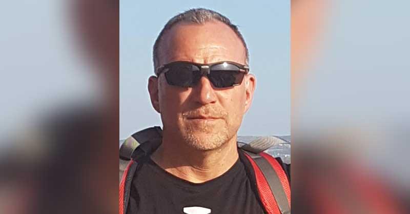 ראש אגף הנדסה, עמית גופר. צילום באדיבות: עיריית רעננה