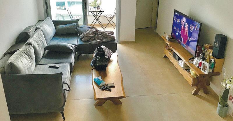 הצעת השבוע-דירת דופלקס עם ארבעה חדרים ב-2.1 מיליון שקל