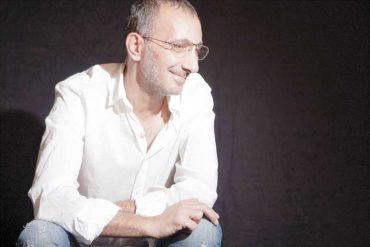 מימונה - שמעון בוסקילה. צילום דורון עדות