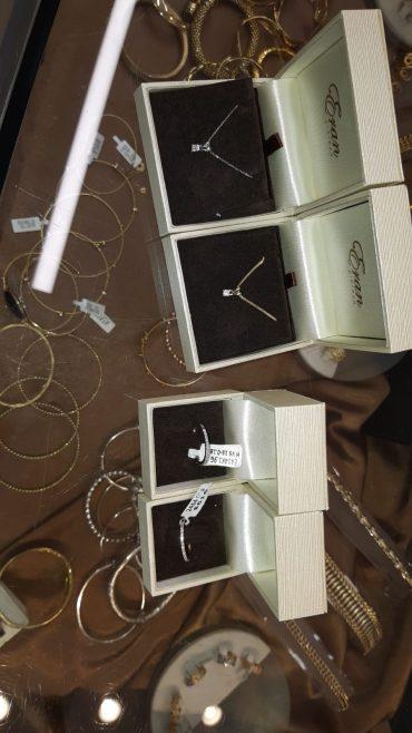 תכשיטים במבצע בערן תכשיטים