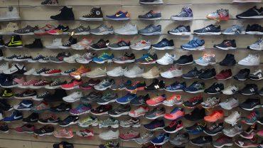 נעלי ספורט במבצע בספורט פלאנט