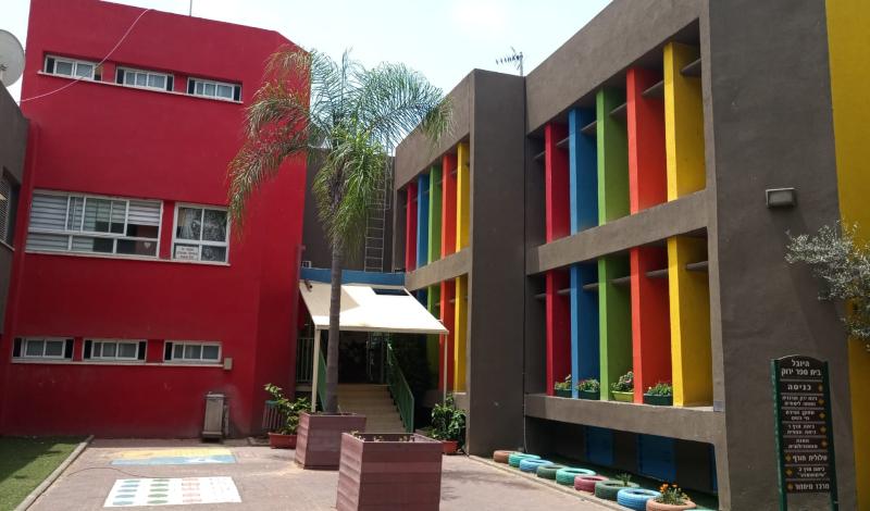 בית הספר היובל