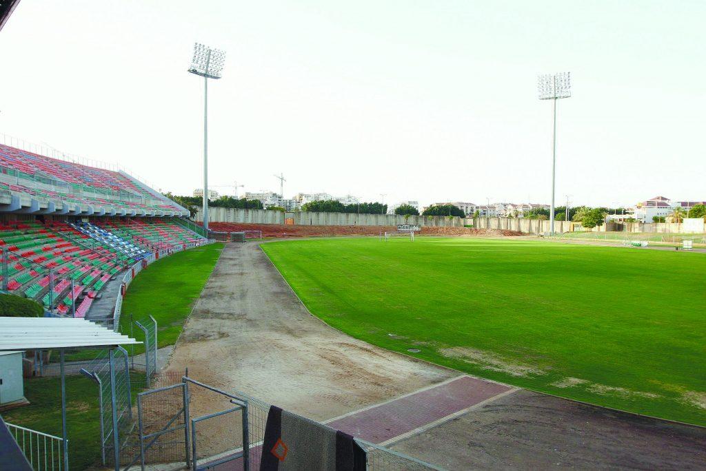 אצטדיון לויטה