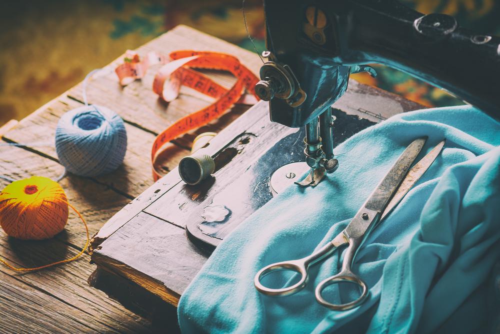 תופרות מומלצות ברעננה (Shutterstock) צילום: Vastram