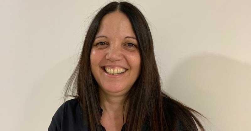 מנהלת האגף החדשה לשירותים חברתיים זיווה גבאי מלכא.