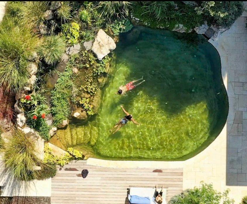 צילום: סמדר, מים שקטים