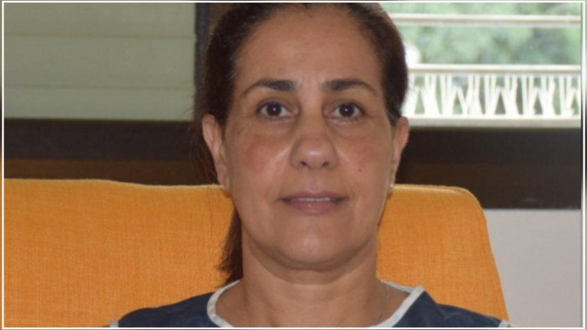 ארזה מיה מנהלת רימון. קרדיט: עיריית רעננה
