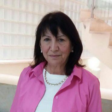 חנה קרמר. צילום עצמי