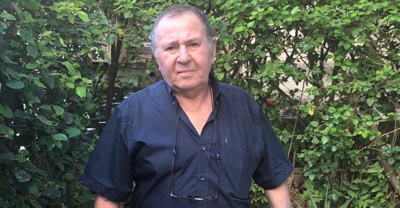 אליאס בראונשטיין