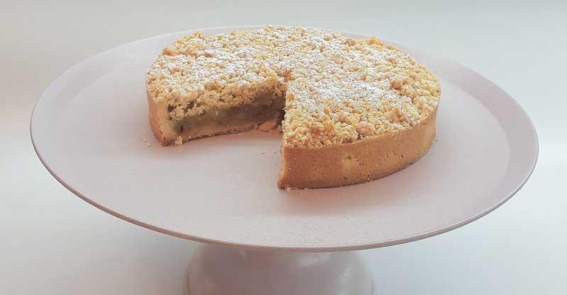מדור אוכל- נוי פרץ עוגה