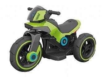 אופנוע ממונע