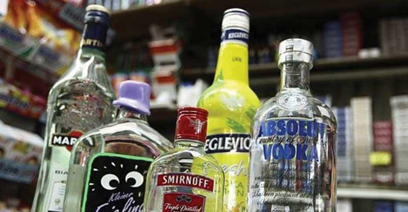 אלכוהול צילום אילוס עזרא לוי