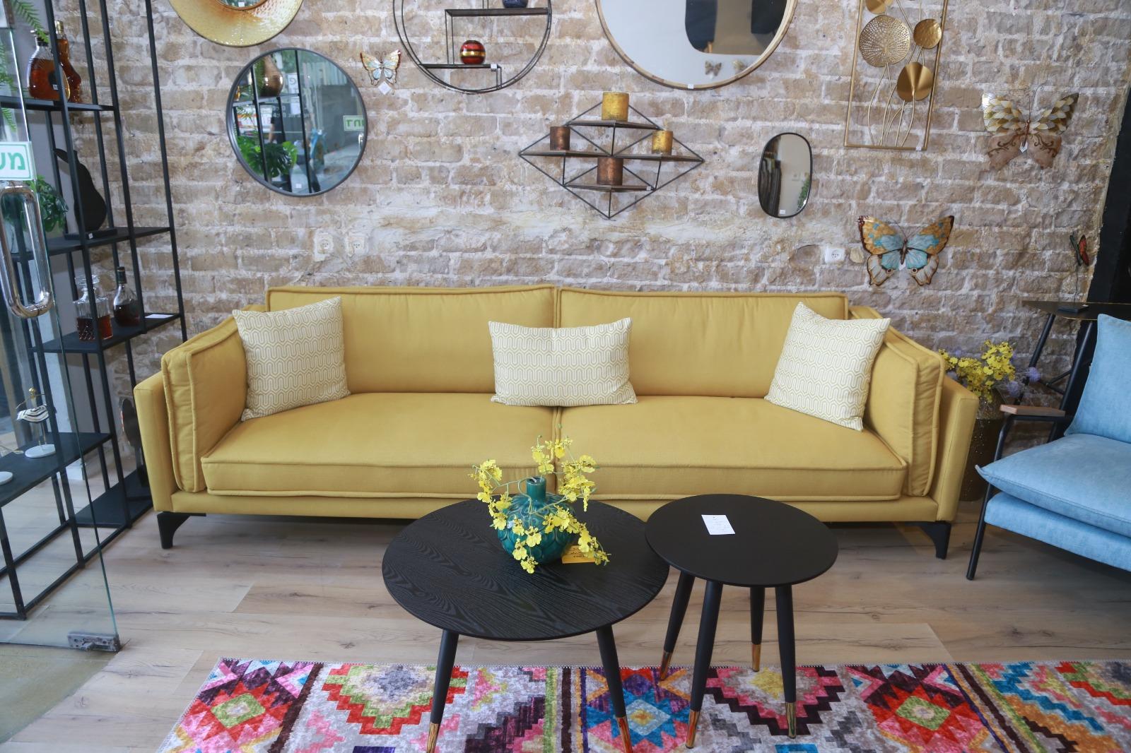 רהיטים בתל אביב - אינפיניטי. צילום:יוסי קורן, סטודיו 11