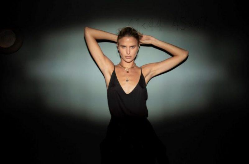 מעצבי שמלות ערב: Anat Manos. צילום אסף רביבו ARTBOOK