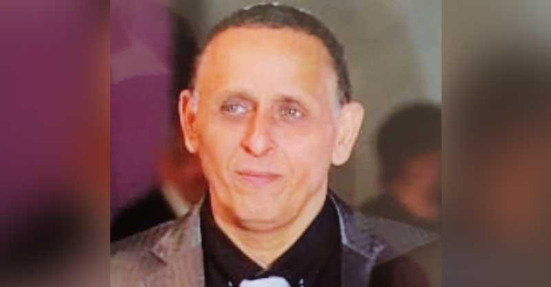 הנעדר אבישי קרואני מראש העין