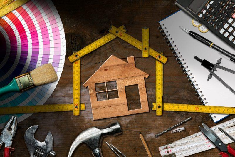 שיפוץ דירה ברעננה: להתאים את הבית לצרכים העכשוויים (צילום: By Alberto Masnovo, shutterstock)