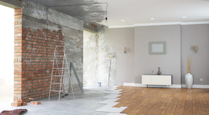 שיפוץ בתים במרכז: הכירו את פרפקט הום. צילום: Sergey Nivens, Shutterstock